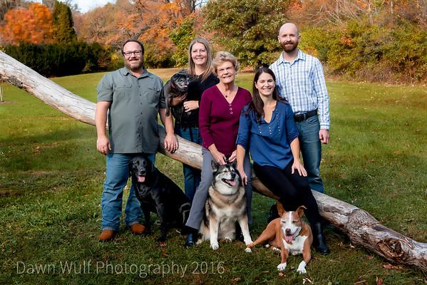 Kosinski | Family