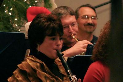 Charleston Christmas Concert December 2005