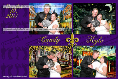 Candy + Kyle Free Downloads