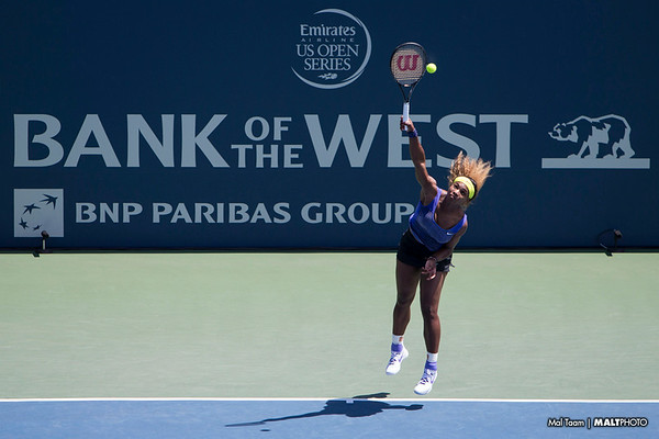 2014 Bank of the West at Stanford