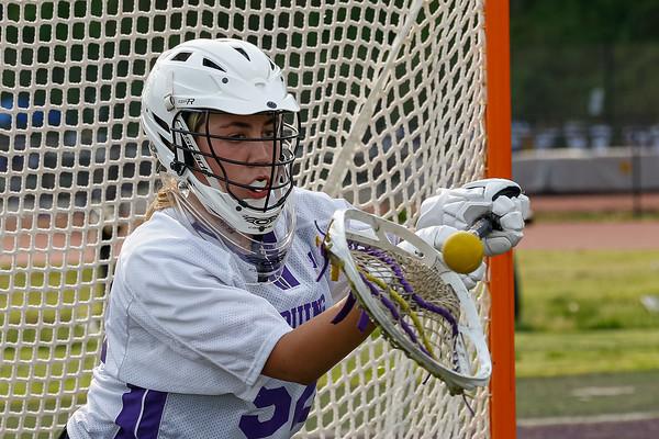 Girls JV Lacrosse v TC Williams 4/28/21