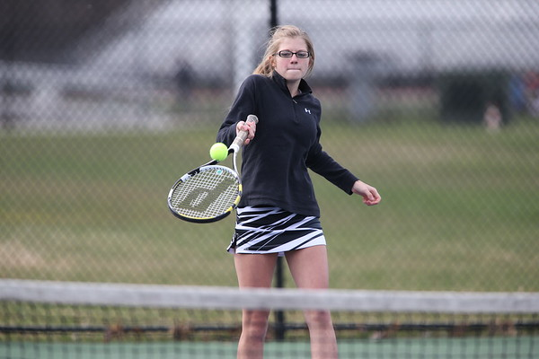 Edsel Girls JV Tennis