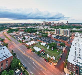 Manchester Development