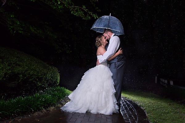 Bryce + Shelby | Litchfield Country Club Wedding