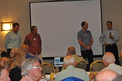 10/07/13 MB Rotary Meeting