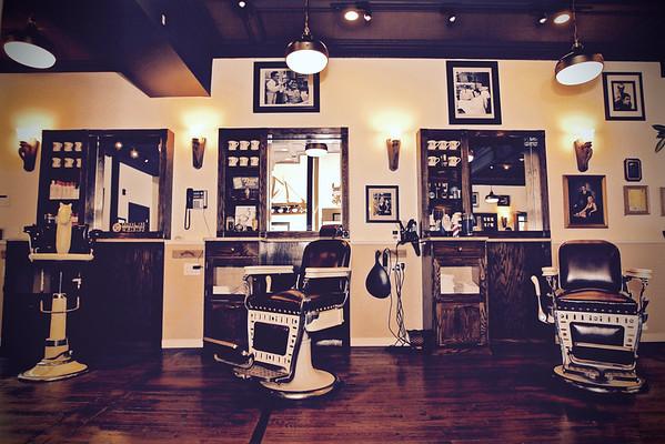 DSZ Barbers