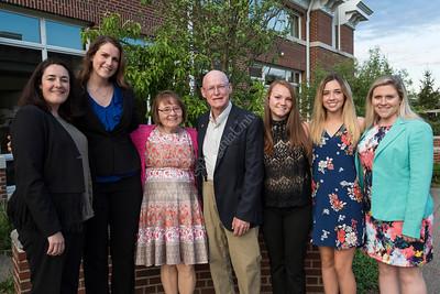 33391 Scholarship  Stewardship Banquet Davis College April 2017