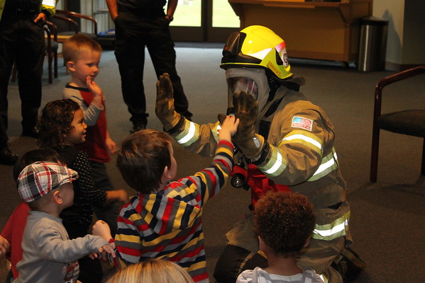 ADVENTure Kids 2014-2015 Fire Day