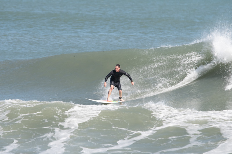 Surfers - November 24, 2018
