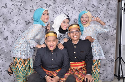 170722 | The Wedding Syifa & Andika