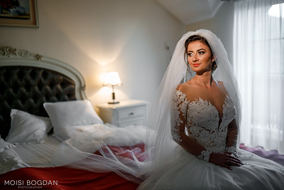 Madalin & Adriana - Wedding day