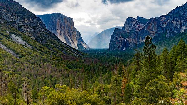 USA Yosemite, CA