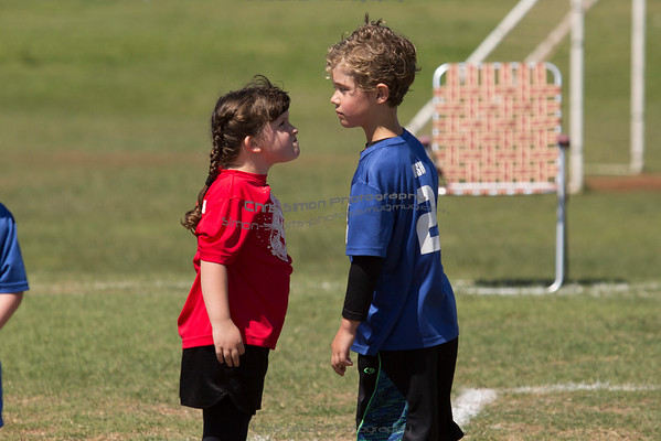 KINGFISHER YOUTH SOCCER - END OF SEASON TOURNAMENT - MORNING GAMES