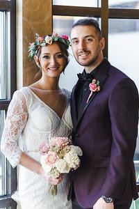 Anna & Anthony's Wedding