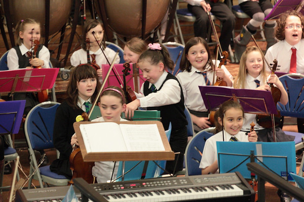 Ayrshire Youth Orchestra