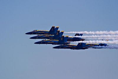 Seafair  Airshow 2005