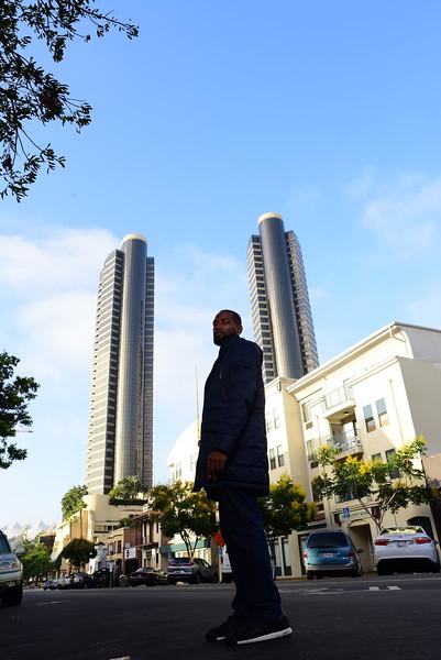 Downtown San Diego originals