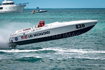 LOS MUCHACHOS 430