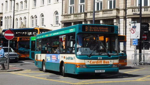 Transbus Dart MPD (02-reg)