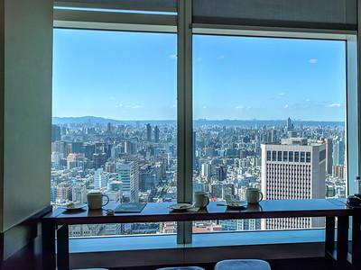 January 2018: Taiwan