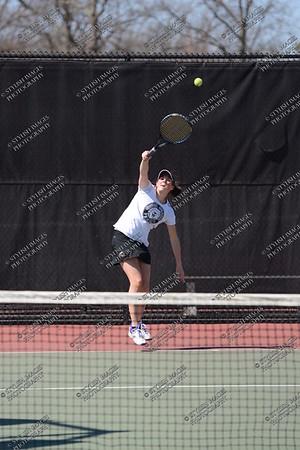 UC Women's Tennis 2014