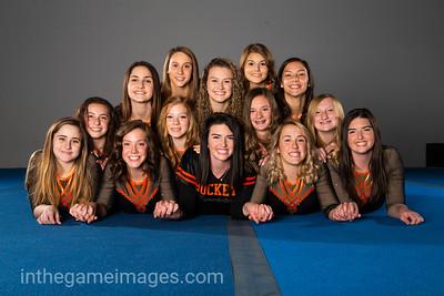 Buckeye Gymnastics 19-20