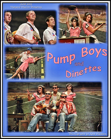 Pump Boys & Dinettes (2011)