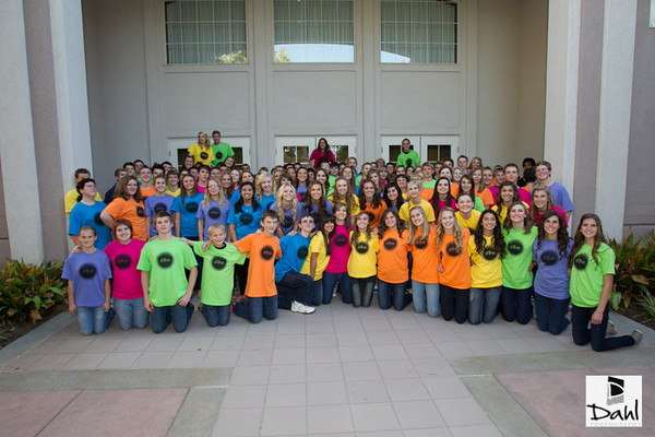 RSV Stake Youth Conf Shine 2012