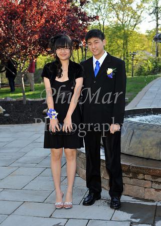 Berks Catholic Prom 2012