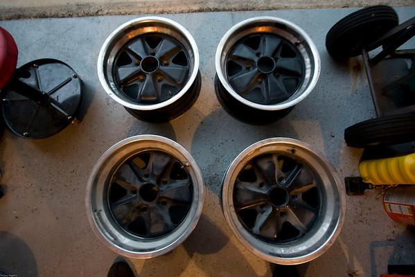 Porsche Wheels for Sale
