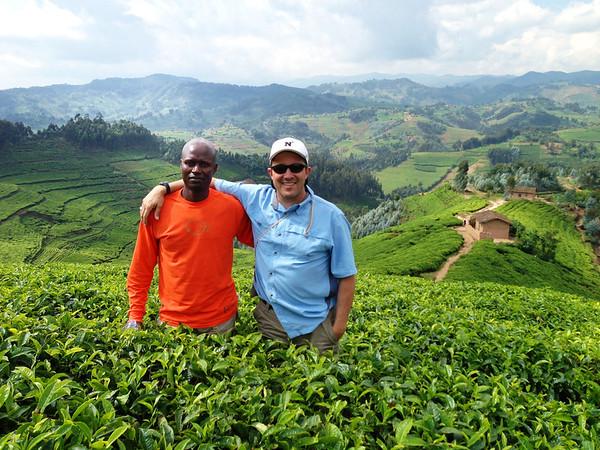 Rwanda 2013