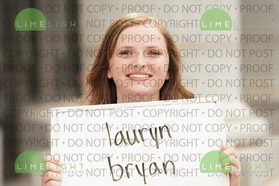Lauryn Bryan