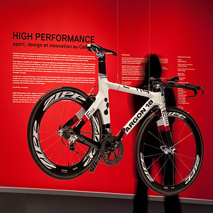 HIGH PERFORMANCE _ Exposition