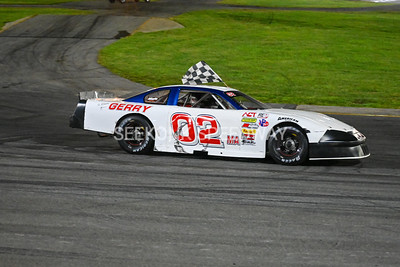 8.17.19 Everetts Auto Parts Late Models