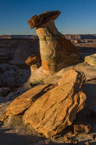 Stud Horse Point at sunset