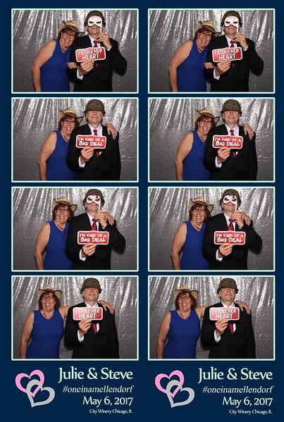 Julie & Steve's Wedding (05/06/17)