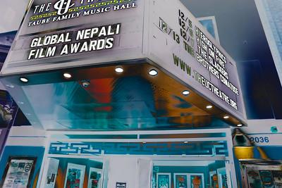 Nepali Film Festival 2000