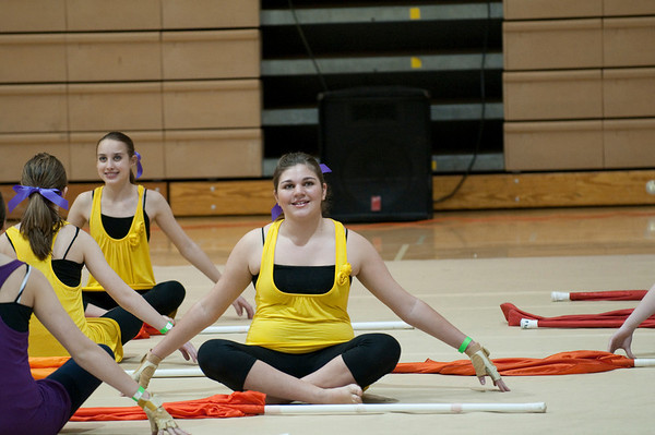 Junior Guard - Mar. 20 - Milford