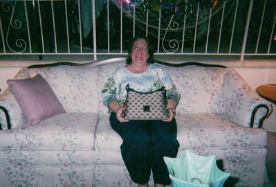 2008-09 | Carole 50 | Lynn S House
