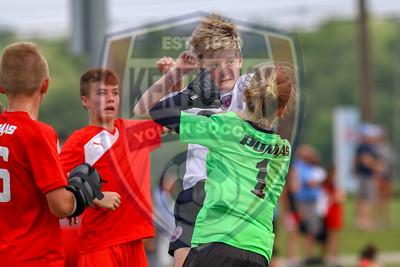Soccer Village Cup