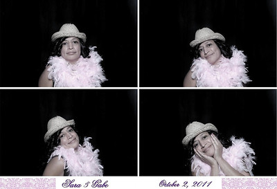 DEN 2011-10-02 Sara & Gabe