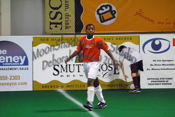 Seacoast United Soccer, Fall 2008
