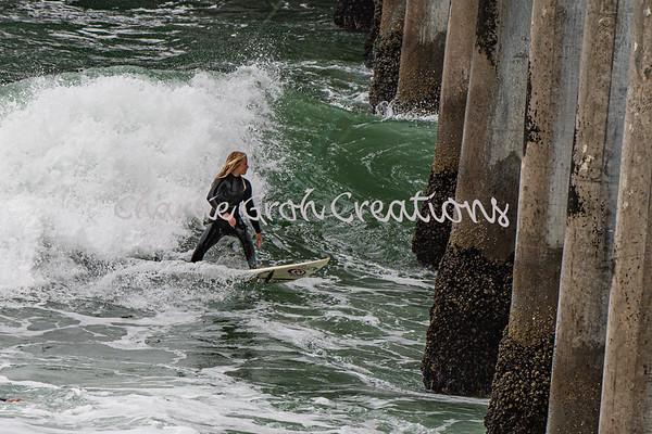 Surfing/Sports