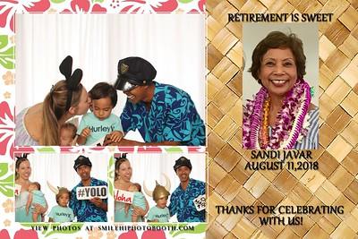 Sandi's Retirement Celebration