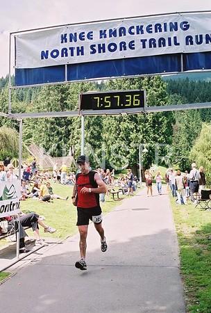 2005 Finish #6