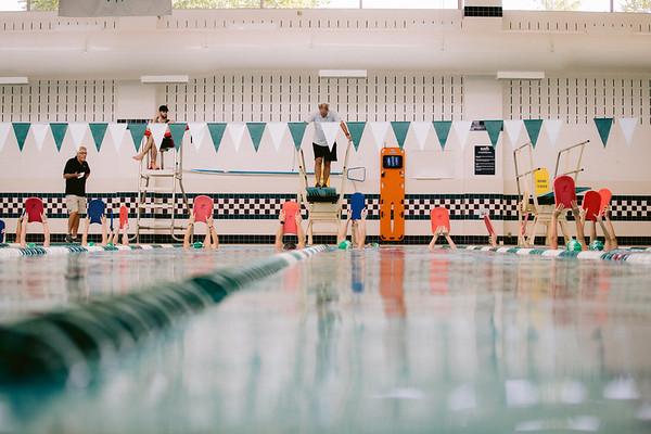 Swim Lessons 2019