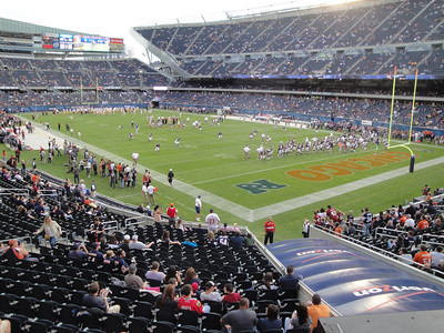 Chicago Bears Preseason