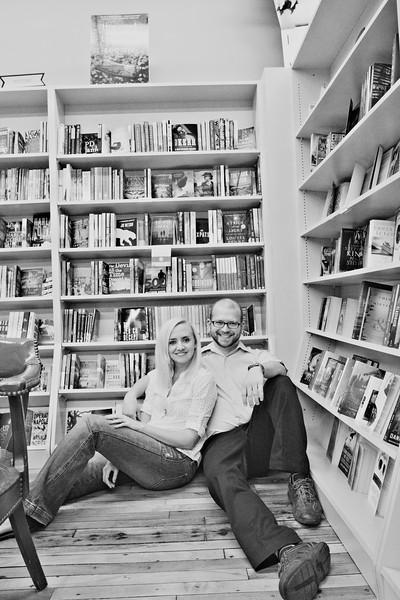 Hannah and Alex