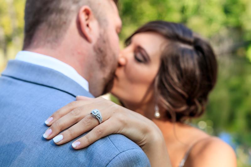 Wedding  - Ellie & Eric