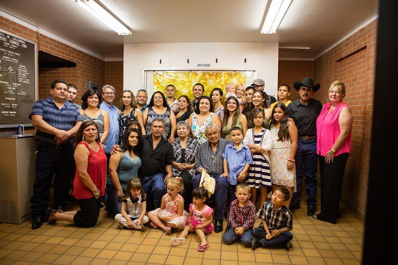 Family Reunion 6-18-16